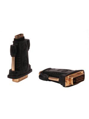 Vention adapter DVI (24+1) muški na HDMI ženski