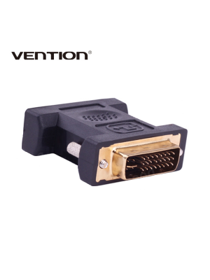 Vention adapter VGA ženski na DVI (24+5) muški