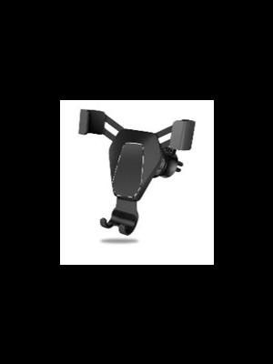 Optimus auto držač za mobitel, crni