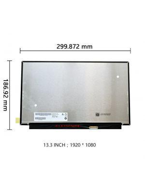 Laptop-TFT-LCD Bildschirm panel, 11,6