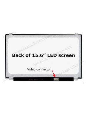 Laptop TFT-LCD ekran panel, 15.6