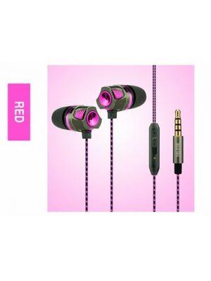 Audio stereo slušalice 3.5mm, Gelese G56