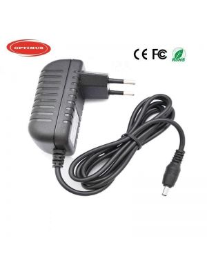 Optimus adapter 9v 2a 18w-100-240v 50-60Hz-5.5x2.1mm konektor
