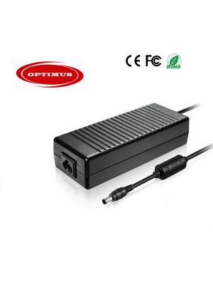 Optimus zamjenski adapter 60w 12v 5a, 100-240v 50-60Hz kompatibilno s Dream box, 5.5x2.1mm konektor