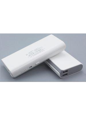 Prijenosna baterija power bank 10000mAh, 2xusb izlaz 10w (5v-2.1a)
